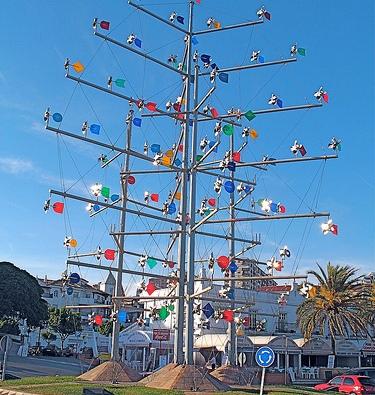 Benal windmill circus
