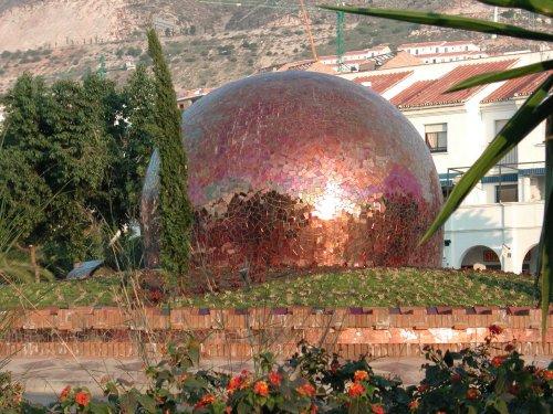 copper ball arroyo